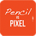 Pencil vs Pixel ExtendR app icon